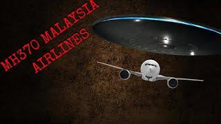 Misteriosa gravação da caixa preta do voo MH370 Malaysia Airlines!!!