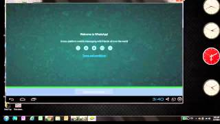 Install WhatsApp on Laptop or Desktop Free and very easy method