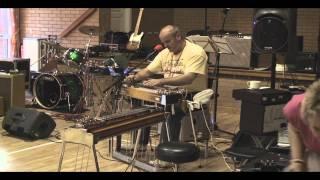Pedal Steel Guitar ..Dave Kirk.....JDs meeting Aug11