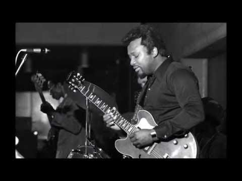 Otis Rush    ~   ''Crosscut Saw'' Live In London 1983 ( Audio Only )