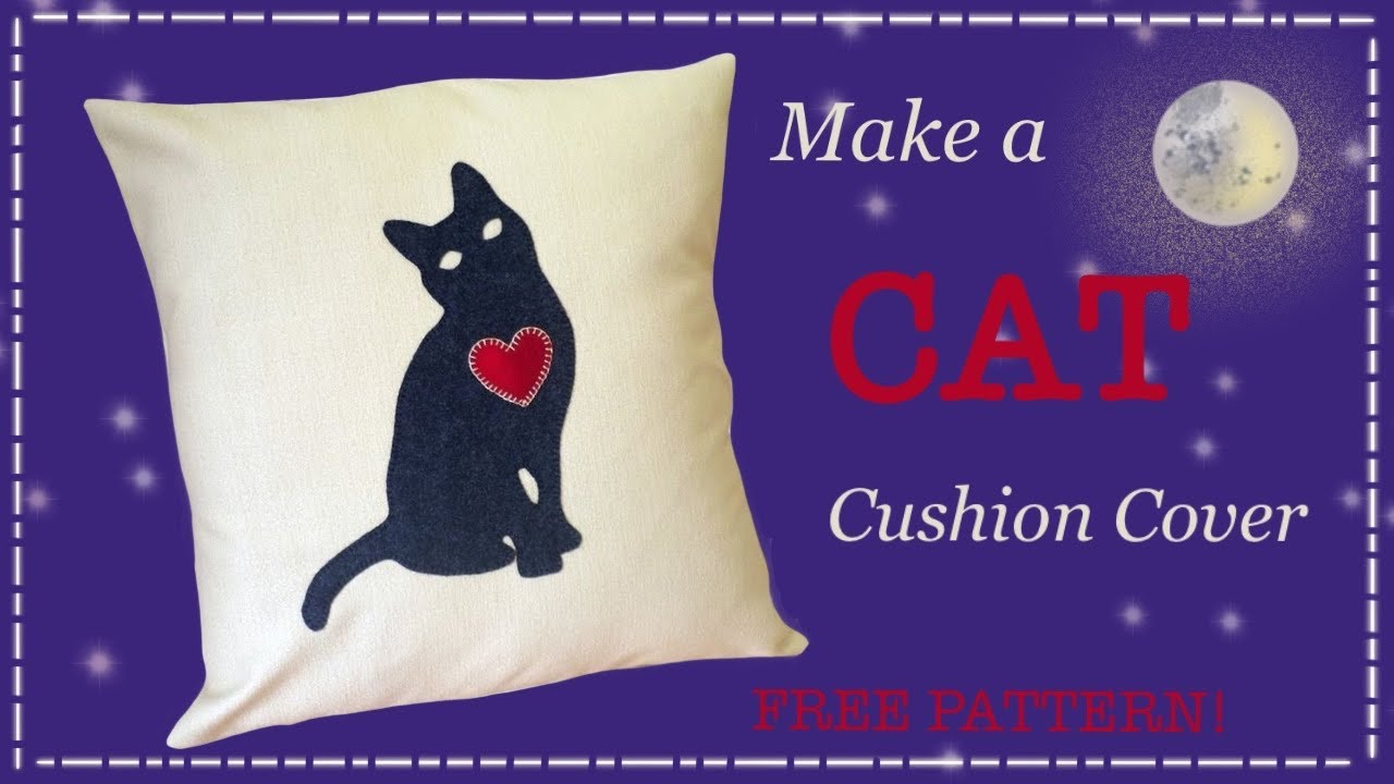 DIY cushion cover with FREE PATTERN by Lisa Pay - YouTube on crochet pillow ideas, fall pillow ideas, wuilted pillow ideas, sewing pillow ideas, needle felted pillow ideas, chenille pillow ideas, patchwork pillow ideas, diy pillow ideas, trapunto pillow ideas, easter pillow ideas, christmas pillow ideas, button pillow ideas, handmade pillow ideas,