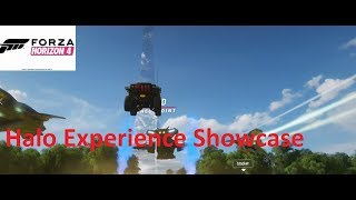 Forza Horizon 4-The Halo Experience Showcase