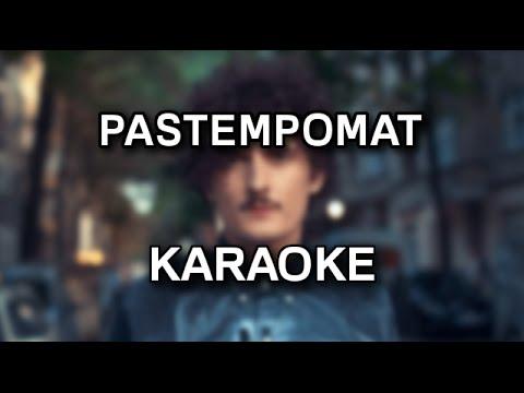 Dawid Podsiadło - Pastempomat [karaoke/instrumental] - Polinstrumentalista