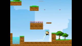 My first 2D game made on Unity3D