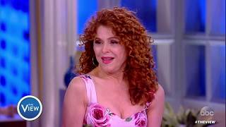 Bernadette Peters and Victor Garber Talk 'Hello Dolly,' Show Off Pre-Show Ritual | The View