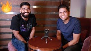 Technical Guruji Ke Camera , Mic , Tripod & Editing Setup!