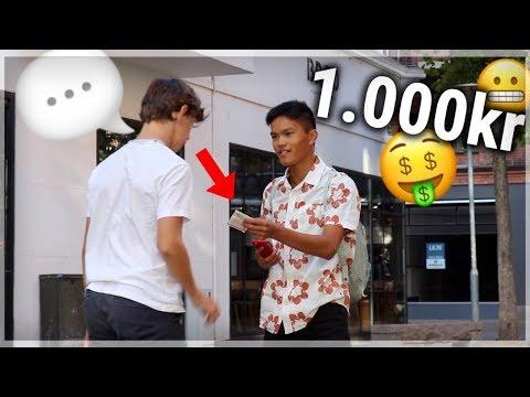 Har du tabt 1.000 kroner?