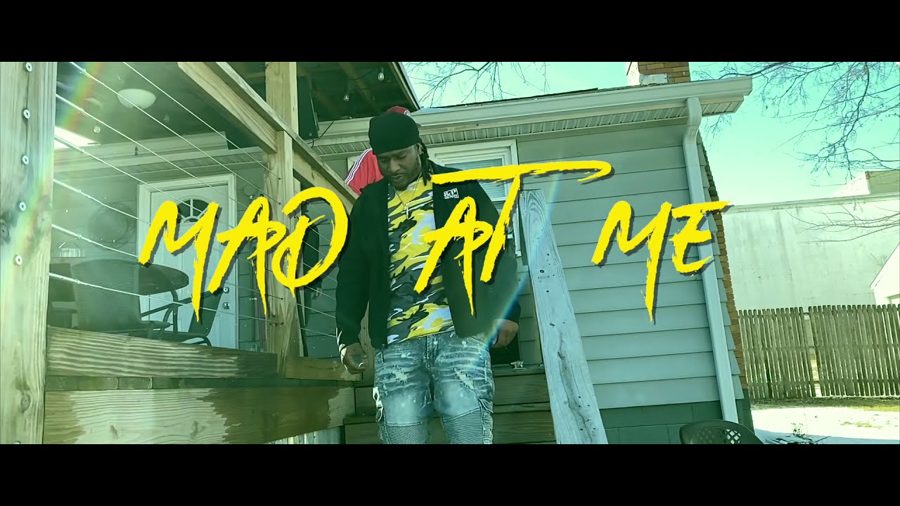 Boondock Kingz & Reup Tha Boss- Mad At Me **Official Video**