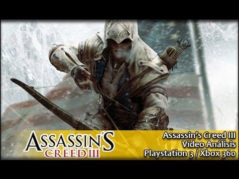 Assassin's Creed 3 [Análisis]
