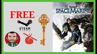 ❌(ENDED) FREE Game Alert - Warhammer 40K Space Marine and 2 more free games