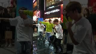 [20190919 W.I.T 홍대버스킹] 비스트(BEAST) - 12시30분(12:30) Z직캠 fancam