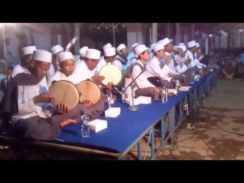 Ahbaabul Musthofa - Ya Hanana