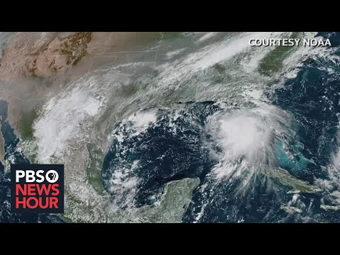 How slow movement of Hurricane Sally could create 'dangerous' conditions
