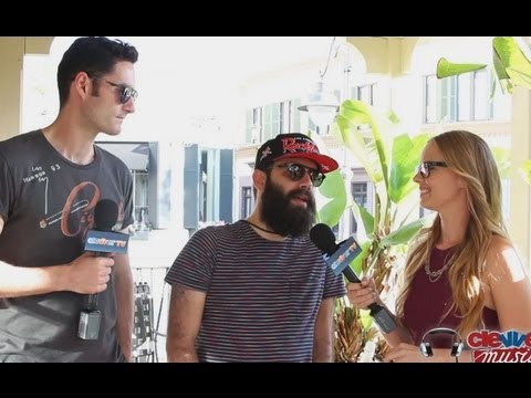 "CAPITAL CITIES BAND INTERVIEW- ""SAFE AND SOUND"" & NEW SONG ""KANGAROO COURT""!"