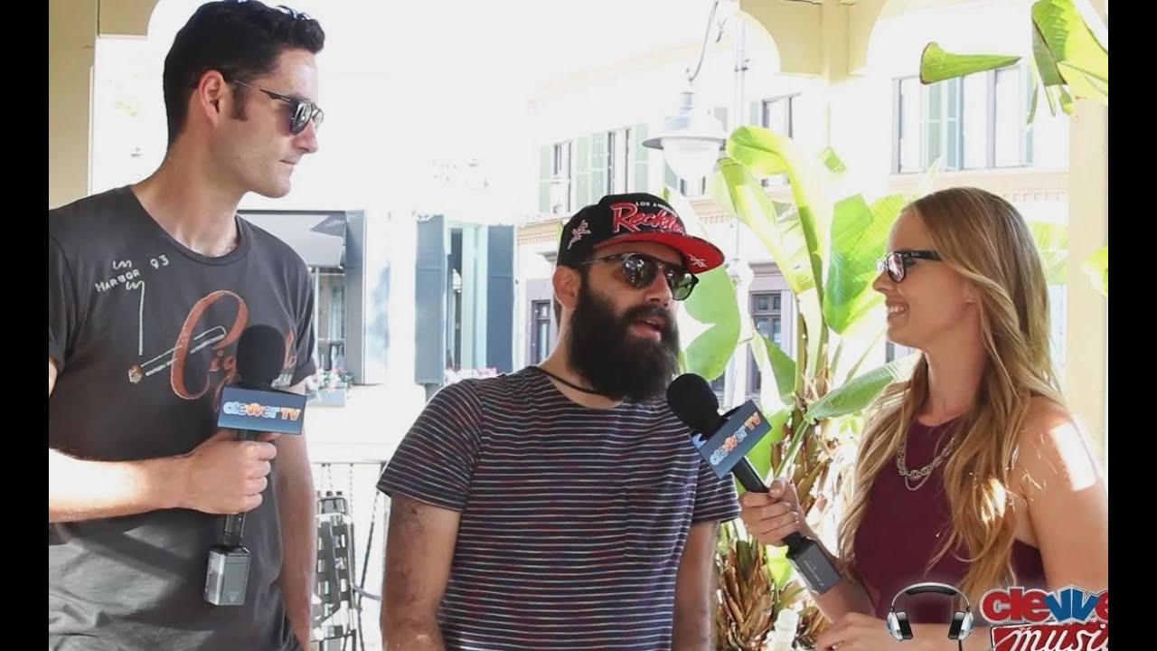 capital cities band interview