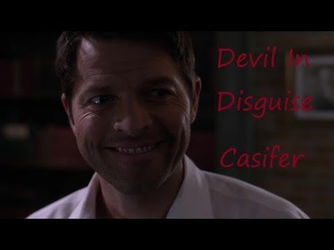 Casifer - Devil in Disguise