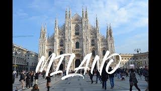 60 SANİYEDE MILANO | MILANO IN 60 SECONDS | www.seyahatimgeldi.com