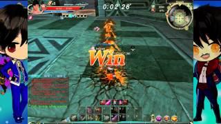 c9 warrior gameplay pvp by ยอดคนวอร เอ อ 17