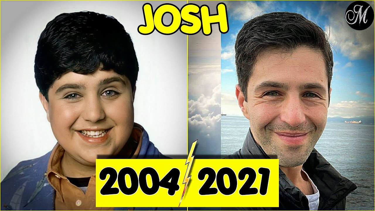 Download Drake and Josh Cast Then and Now 2021