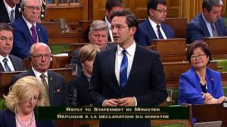 Liberals continue with deficit twice as large as promised