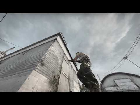 7#ACTION MONTAGE! 1 VS 4 BY Astorn!