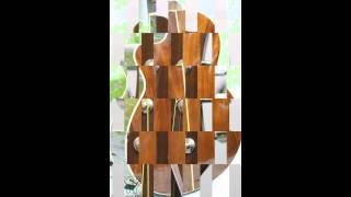 Bán và dạy đàn Guitar (Ghi ta) Vĩnh Yên, Vĩnh Phúc - 0989 381 569 (Tùng Anh)