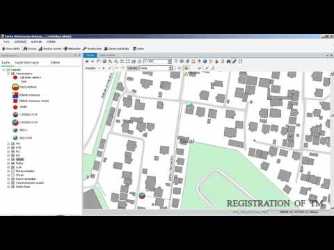 Map Information System for Electric Network (c) Datum LLC