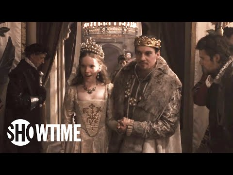 The Tudors Season 4 (2010) | Official Trailer | Jonathan Rhys Meyers & Henry Cavill SHOWTIME Series