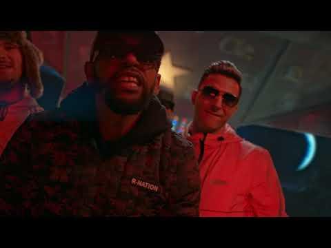 Youtube: Je suis Marseille – Akhenaton | Jul | L'Algérino | Alonzo | Shurik'n | Fahar | Sch | Le rat Luciano