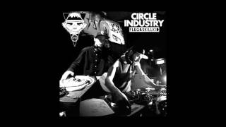 DJ Fleg x DJ Skillkid // Circle Industry Mixtape 2016 // .stance