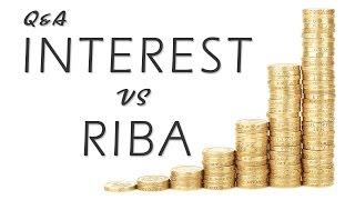 Q&A: Interest vs Riba | Dr. Shabir Ally