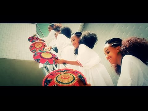 New Bahlawi Tigrigna Music 2014 Kinfe G/gergs
