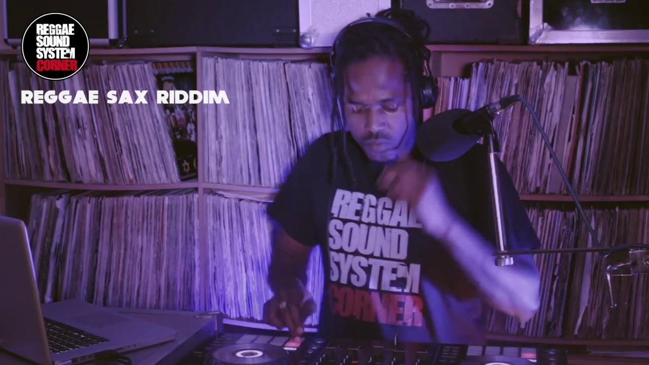 Reggae Roots Music 2018 Jugglin (REGGAE SAX RIDDIM 2017)