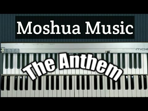 How To Play The Anthem By William Murphy Youtube