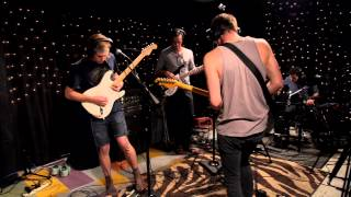 Nude Pop - Underwater (Live on KEXP)