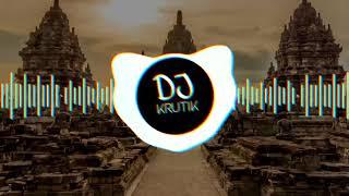BANAYENGE MANDIR ( EDM vs Tapor ) - Dj Raman - || Dj Krutik ||