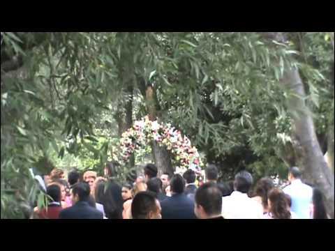 Одна из традиций Мексики, празднования 15-летия девушки