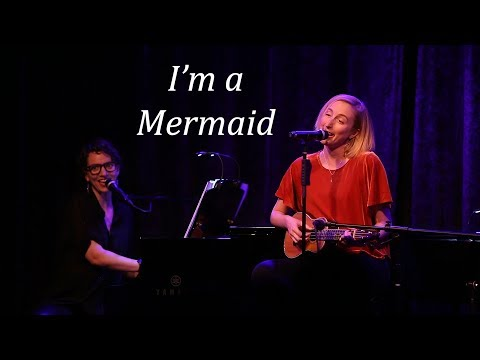 I'm A Mermaid (Pearl Rhein And Royer Bockus In Queering The Stage At Birdland)