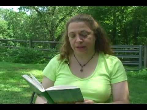 911 Stories: Robyn Bernstein Reads Journal Entry Part 1