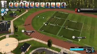 Lords of Football Gameplay [ PC HD ]