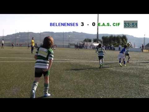 BELENENSES VS E A S  CIF