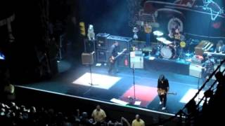 """Social Distortion """"Down Here (with the Rest of Us) Live in Las Vegas December 21, 2012"""