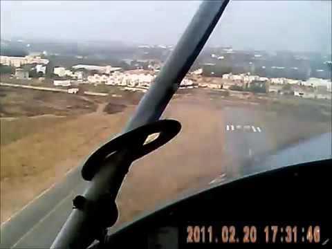 Adventure flying Bangalore