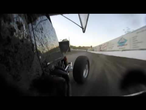 Santa Maria Speedway 3/26/16