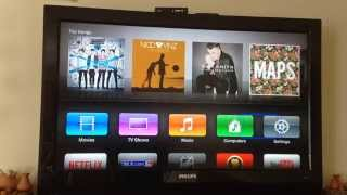 Apple Tv Manual en español, guía de apple tv, como usar apple tv