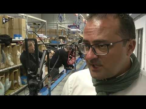 Le Solex à nouveau fabriqué en France