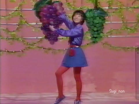 松居直美「微妙なとこネ」1983