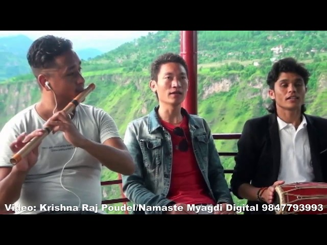 ???? ???????? ???-? ? LOK SUSKERA EPISODE 1 AT MYAGDI