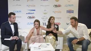 Formia Film Festival 2018 - Intervista a Stella Egitto