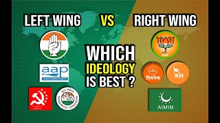Left Wing Vs Right Wing || Which Ideology is Best for People ?